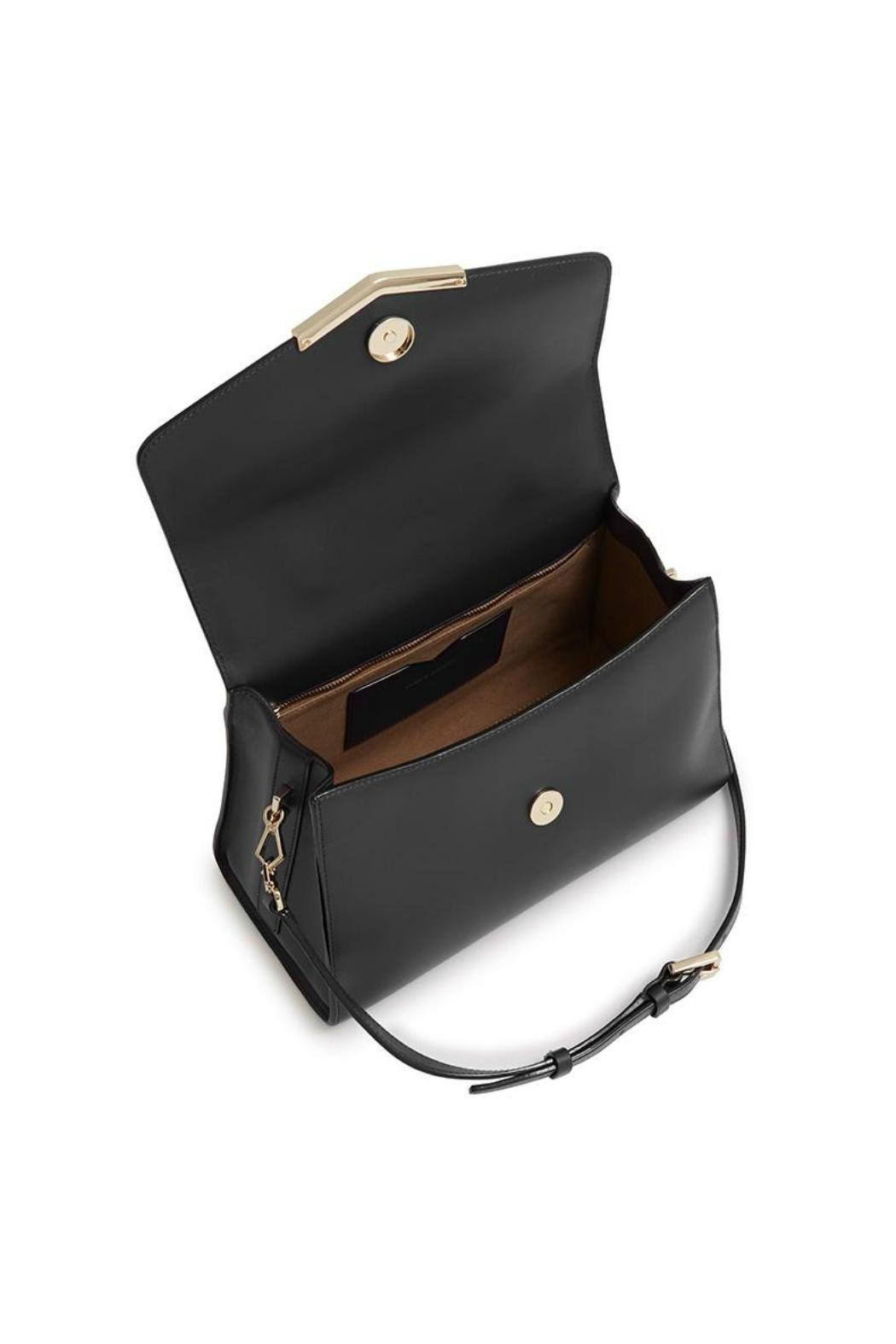 Time's Arrow Ava Satchel - Front Full Image
