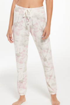 z supply Ava Tie-Dye Jogger - Product List Image