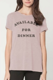 Michelle by Commune Available For Dinner - Product Mini Image