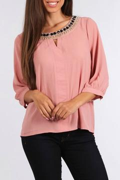 Shoptiques Product: You're So Classic Top