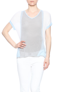 Avalin Color Block Top - Product List Image