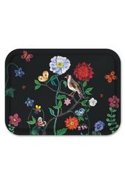 Avenida Home Birch-Wood Tray: Songbird - Product Mini Image