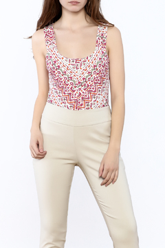 Aventura Clothing Pearson Tank Top - Product List Image