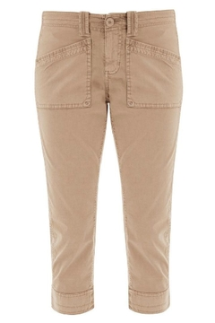 Aventura Cropped Sustainable Pant - Alternate List Image