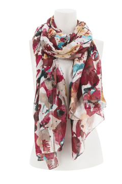 Shoptiques Product: Aventura Giverny Scarf
