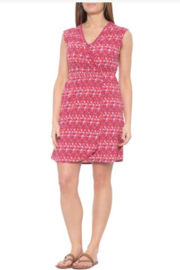Aventura Clothing Aventura Zoya Dress - Front cropped