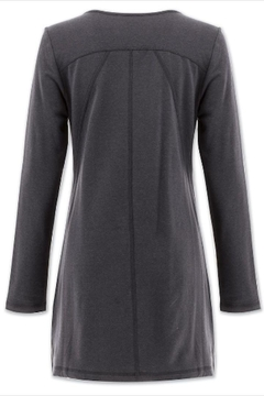 Aventura Clothing Flattering Fleece Tunic - Alternate List Image
