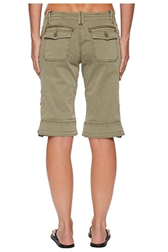 Aventura Clothing Organic Cotton Short - Alternate List Image