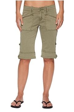 Aventura Clothing Organic Cotton Short - Product List Image