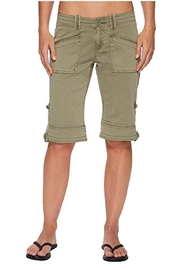 Aventura Clothing Organic Cotton Short - Product Mini Image