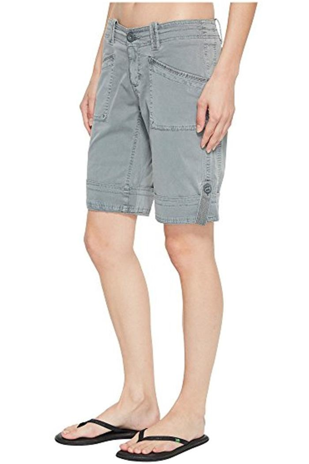 Aventura Clothing Organic Cotton Short - Front Full Image