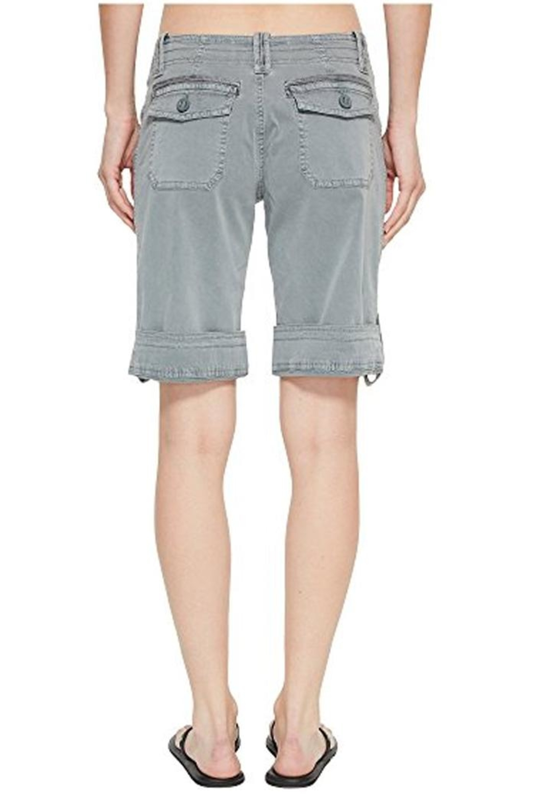 Aventura Clothing Organic Cotton Short - Side Cropped Image