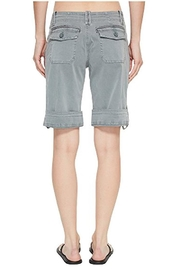 Aventura Clothing Organic Cotton Short - Side cropped