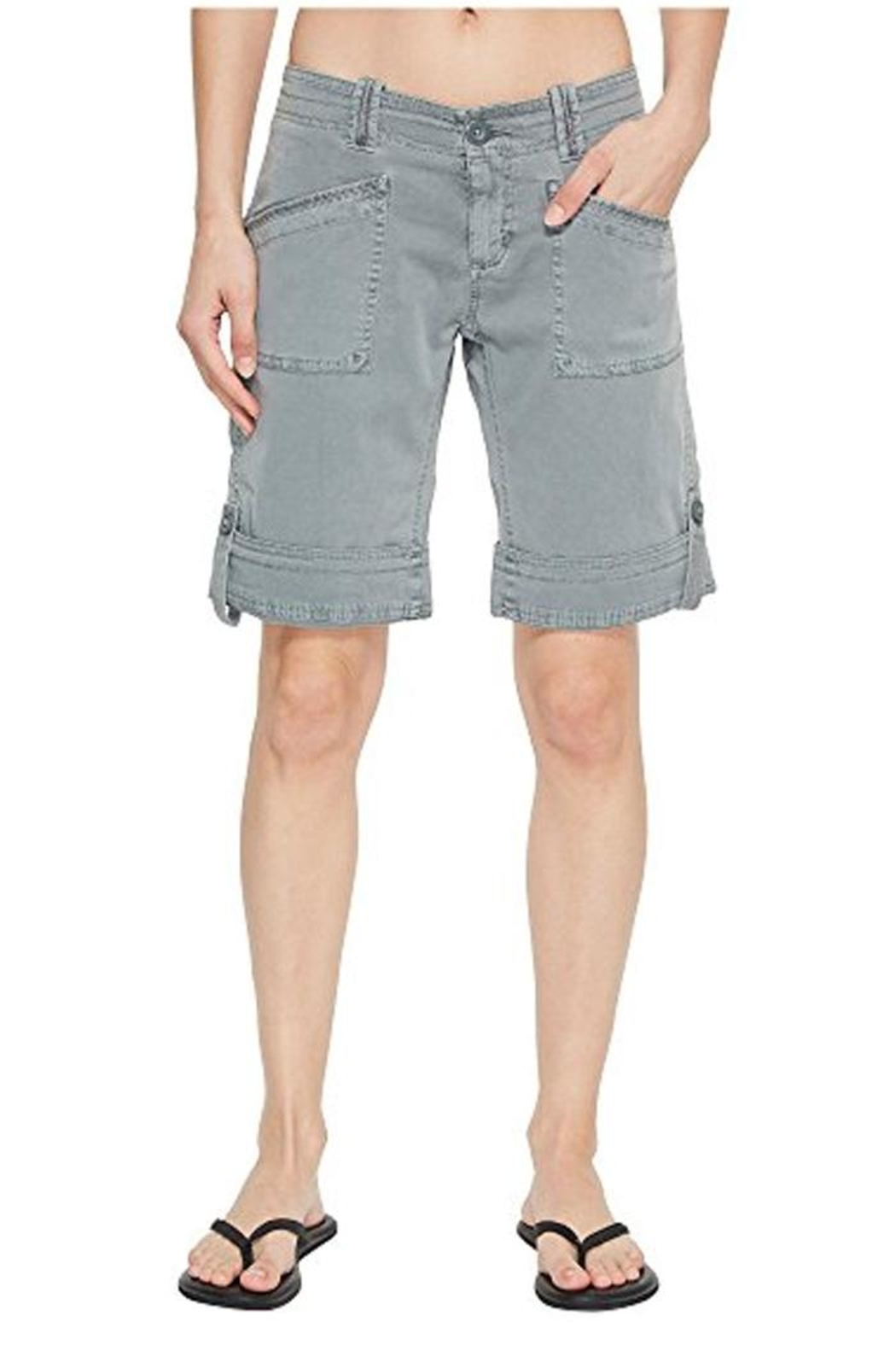 Aventura Clothing Organic Cotton Short - Main Image