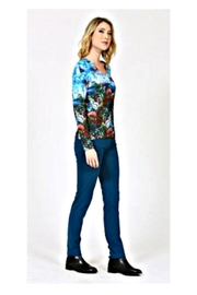 Aventures Des Toiles Etoile Du Matin Sweater - Side cropped