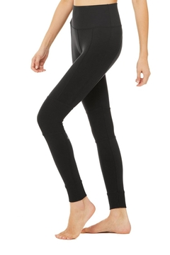 Alo Yoga  Avenue Legging - Alternate List Image