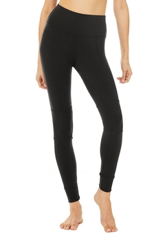 Alo Yoga  Avenue Legging - Product List Image