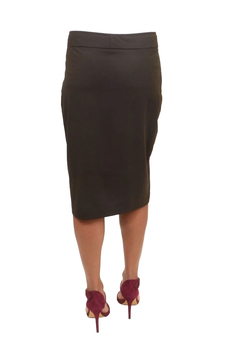 Avenue Montaigne Pencil Skirt - Alternate List Image