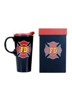 Shoptiques Product: Fire Fighter Cup