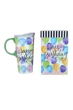 Shoptiques Product: Happy Birthday Cup