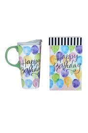 Avenue 550 Happy Birthday Cup - Product Mini Image