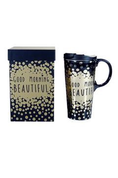 Shoptiques Product: Morning Beautiful Cup