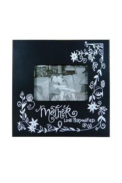 Shoptiques Product: Mother Picture Frame