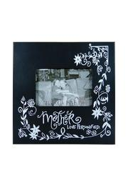 Avenue 550 Mother Picture Frame - Front cropped