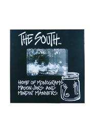Avenue 550 The South Picture Frame - Product Mini Image