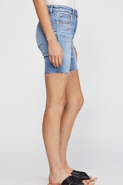 Free People Avery Bermuda Short - Back cropped