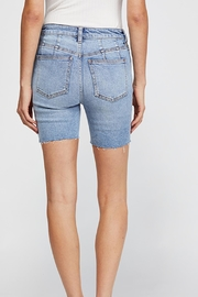 Free People Avery Bermuda Short - Other