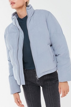 Native Youth Avery Puffer Jacket - Product List Image