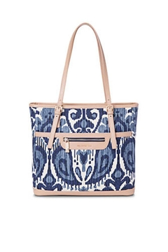 Shoptiques Product: Avery Tote Moonglade