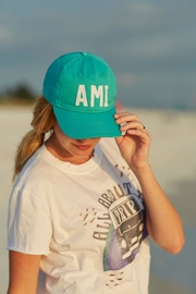 Aviate Ami Baseball Cap - Product Mini Image