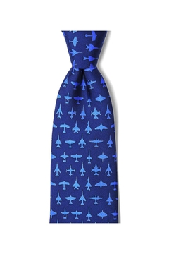 Wild Attire, Inc Aviation Tie - Product List Image