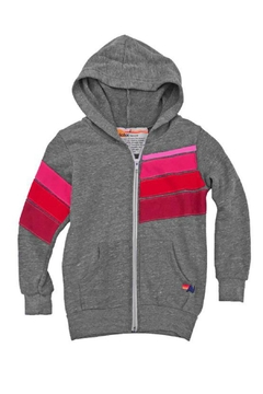 Shoptiques Product: Kids Sports Zip-Up