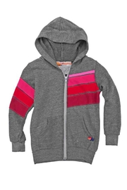 Aviator Nation Kids Sports Zip-Up - Product Mini Image