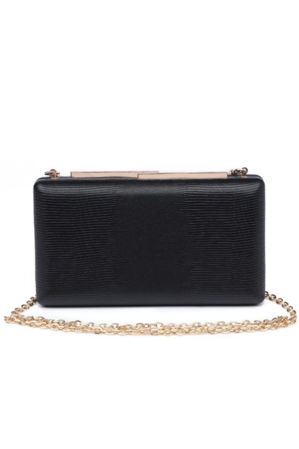 Urban Expression  Avis Crossbody/Clutch Bags - Front Full Image
