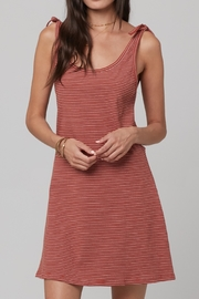 Knot Sisters Aviva Dress - Front cropped