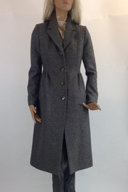 Avoca Tailormade Coat - Product Mini Image