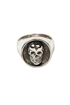 Avocet Jewelry Ignacio Skull Ring - Product List Image