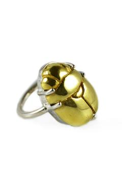 Avocet Jewelry Scarabaeus Ring - Product List Image