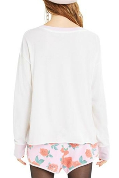 Wildfox Away-From-Me Tee - Alternate List Image