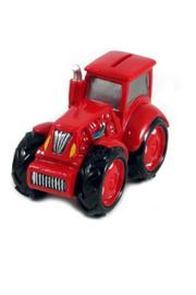 AWESOME BLOSSOM Tractor Money Bank - Product Mini Image