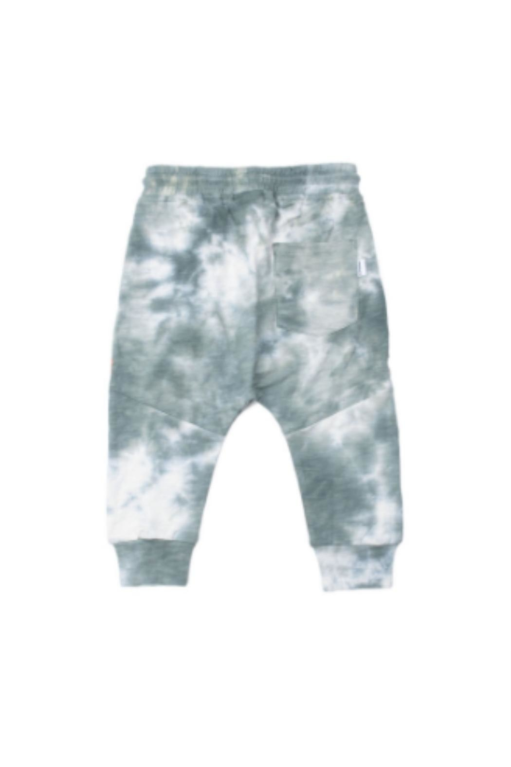Superism  Ax Pant - Side Cropped Image