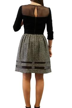 Shoptiques Product: Dress With Sleeves