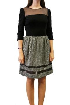 Axara Dress With Sleeves - Product List Image