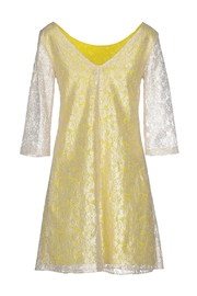 Axara Shinny Dress - Product Mini Image