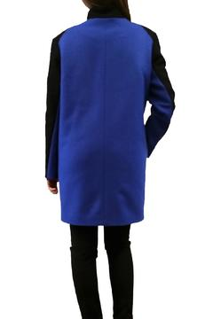 Axara Wool Coat - Alternate List Image