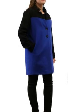 Axara Wool Coat - Product List Image